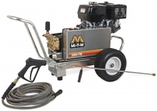 Mi-T-M 3500 psi Pressure Washer-
