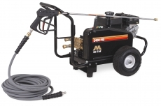 Mi-T-M Pressure Washer-JCW Series