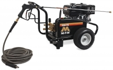 3500 PSI GAS POWERED PRESSURE WASHER