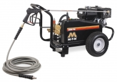 Mi-T-M Pressure Washer-CW Electric Series