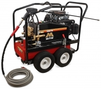 Mi-T-M 5000psi Pressure Washer