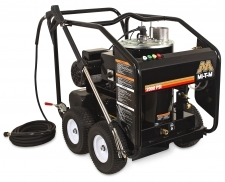 Mi-T-M Pressure Washer-HSE Series