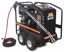 Mi-T-M Pressure Washer-HSP Series