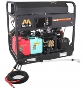 Mi-T-M Pressure Washer-HS Series