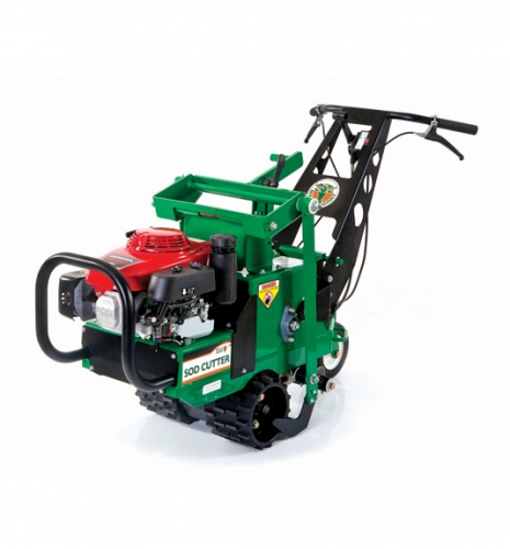 Billy Goat 5.5hp Hydro  Sod Cutter