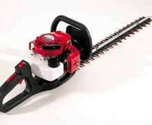 Hedge trimmer, gas 30