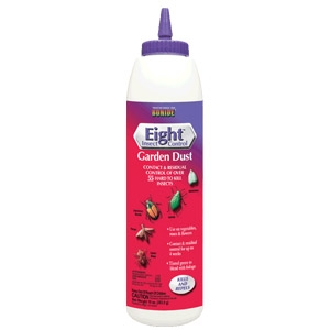 Eight Garden Dust