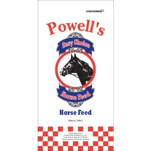 Powell's Easy Choice Horse Feed