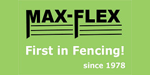 MAX-FLEX Fence Systems