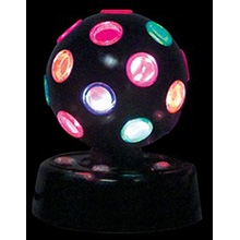 Disco Light-multi colored
