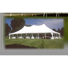 Eureka, Tent or canopy 40 ' Wide Pole