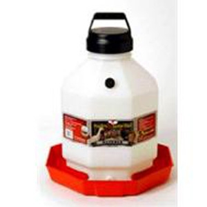 Miller Manufacturing Poultry Waterer