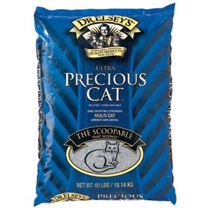 Dr. Elsey's® Precious Cat Ultra Littter