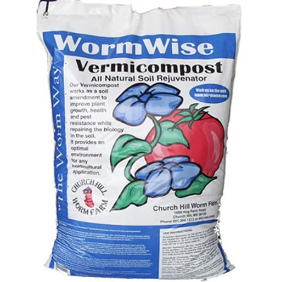 Churchill Worm Farm Worm Wise Vemicompost