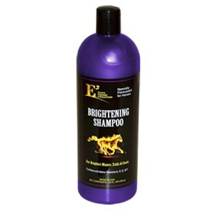 E3 Brightening Shampoo for Horses