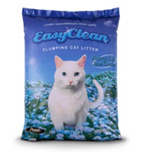 The Pestell Group Easy Clean Scoopable Cat Litter 40 lb