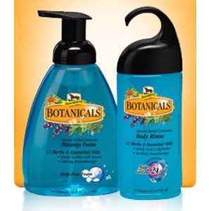 Absorbine® Botanicals™ Natural Herbal Liniment