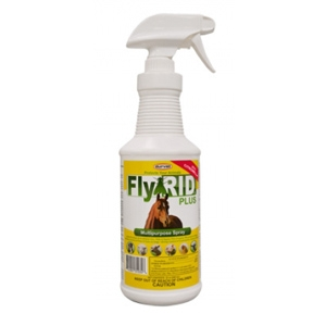 Fly-Rid® Plus Spray Multi-Species Insect Control