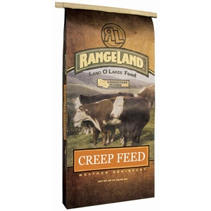 Rangeland® Creep Feed