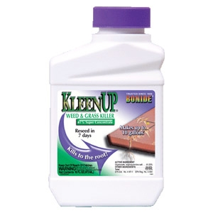 Bonide® KleenUp® 41% Concentrate Weed Killer