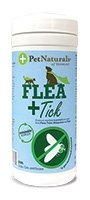 FLEA & TICK REPELLENT WIPE CANISTERS (60)