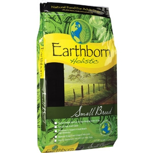 Earthborn Holistic® Small Breed Natural Dog Food