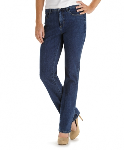 Lee Classic Fit Monroe Straight Leg Jean
