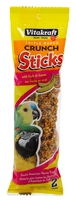 Parrot Crunch Sticks Fruit & Honey 6.3 oz