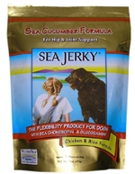 Coastside Bio Sea Jerky® - Chicken & Rice