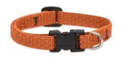 Lupine Pet Small Dog ECO Adjustable Collar