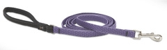 Lupine Pet Small Dog ECO Padded Handle Leash