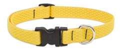 Lupine Pet Medium Dog ECO Adjustable Collar