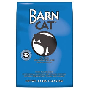 Barn Cat™ Dry Cat Food