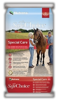 SafeChoice® Special Care Horse Feed