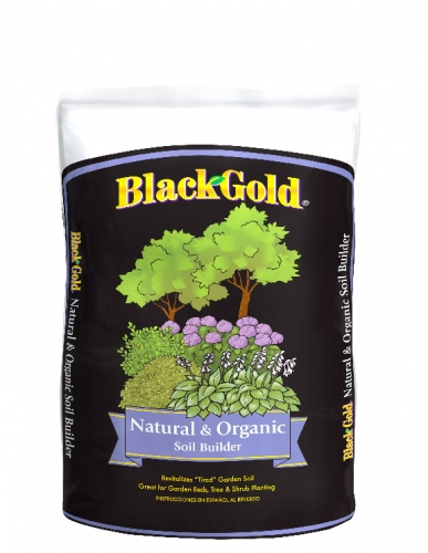 Black Gold® Natural & Organic Soil Builder
