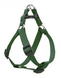 Small Dog Traditional Solids Step In Harness