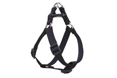Medium Dog Traditional Solids Step In Harness