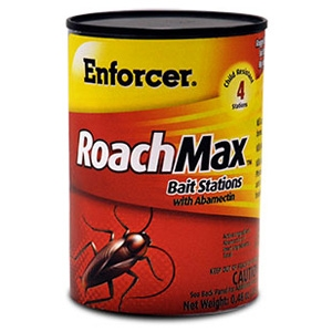 Enforcer RoachMax Bait Stations