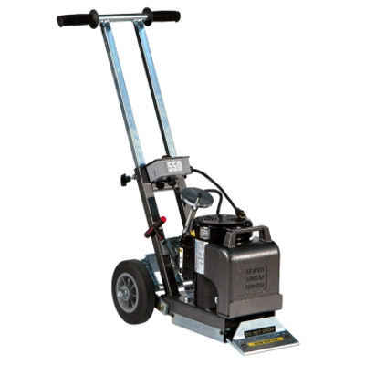National Carpet Electric Floor Scraper