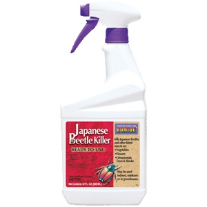 Bonide Japanese Beetle Killer RTU 32oz