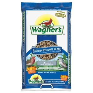 Wagner's Eastern Regional Blend Bird Food 20lb