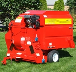 Leaf and Debris Collector