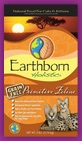 Earthborn Holistic Feline Primitive Grain Free Cat Food, 14lbs