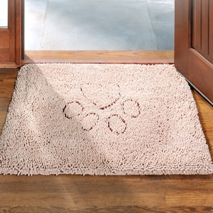 Dog Gone Smart Dirty Dog Doormat