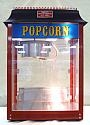 Tabletop Popcorn Machine