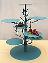 Cake Tree, 7 tier, green