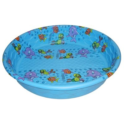 Kids Wading Pool, 43-in. Round
