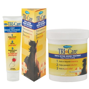 Farnam Tri+Care Triple Action Wound Treatment