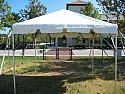 10X10 Frame Tent/Canopy