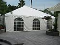 30x30  Frame Tent/Canopy